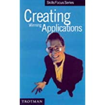 Creating Winning CVs and Applications (Skills Focus Series) by Kathleen Houston (1998-05-02)