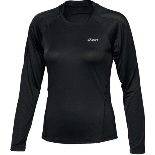 asics-vesta-crew-t-shirt-a-manches-longues-pour-femme-medium-noir-noir