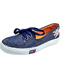 Amico Sneakers/Casual Shoes for Girls/Kids C07