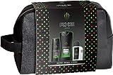 Axe Geschenkset Africa mit praktischem Washbag (Duschgel 250 ml, Bodyspray 150 ml, After Shave 100 ml)