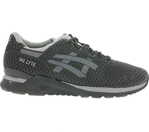 Asics  Gel-lyte Evo, Chaussures mixte adulte Gris