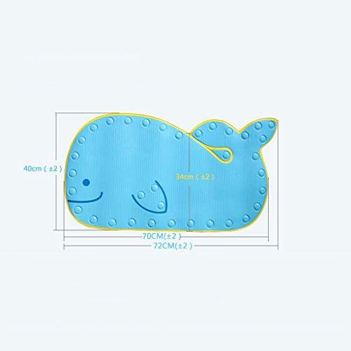Zoom IMG-3 ckh baby cartoon creativo bagno