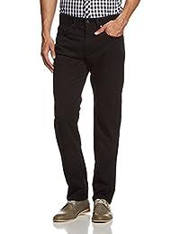 MAC Herren Straight Leg Jeanshose Ben