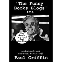 The Funny Books Blogs 2018