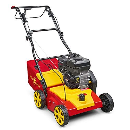 WOLF-Garten - Benzin-Vertikutierer V A 357 B; 16AHGJ0F650