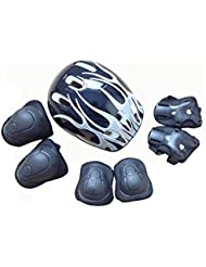 Amazon.co.uk: bike helmet pads: Sports & Outdoors