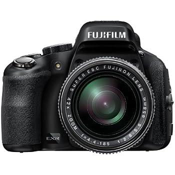 Fujifilm Finepix HS50EXR - Cámara compacta de 16 MP (Pantalla de 3 ...