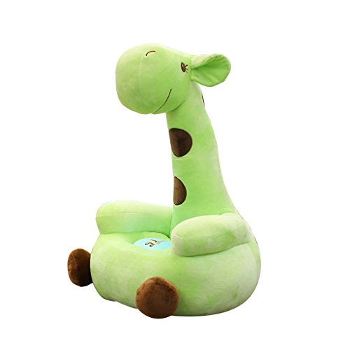 ALUK- small stool Mini Divano per Bambini Singolo Fumetto Sedile per Bambini Lettura Sedile Lavabile Sedile Pigro Regalo di Compleanno Creativo 70cm * 45cm