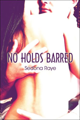 No Holds Barred Cover Image