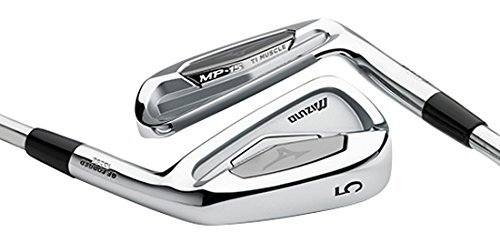 Mizuno MP-15 Golf Club Set Right Handed (Steel) Size: 4-PW...