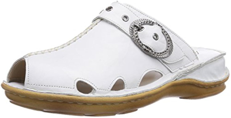 Andrea Conti 0247402001 Damen Clogs 2018 Letztes Modell  Mode Schuhe Billig Online-Verkauf