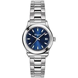 Reloj Salvatore Ferragamo para Mujer SFDH00218
