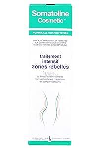 Somatoline Traitement Intensif Zones Rebelles 100 ml