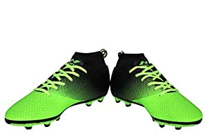 Nivia Ashtang Football Stud (3, Green)