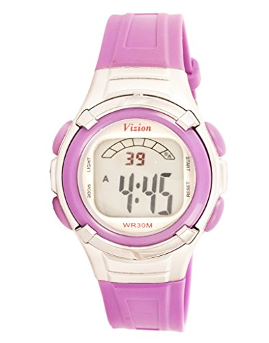 Vizion 8523-7  Digital Watch For Kids