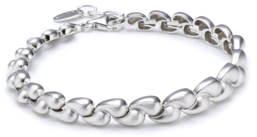 Esprit Damen-Armband drip drop 925 Sterlingsilber ca. 18+2 cm S.ESBR91292A180