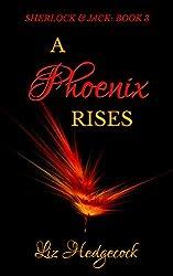 A Phoenix Rises (Sherlock & Jack Book 3) (English Edition)