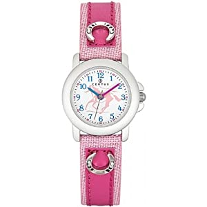 CERTUS JUNIOR – Mädchen -Armbanduhr- 647483