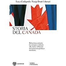 Storia del Canada. Dal primo contatto tra europei e indiani alle nuove influenze nel panorama politico mondiale