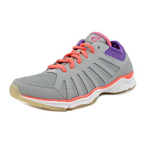 easy-spirit-navigate-donna-us-7-grigio-scarpe-ginnastica