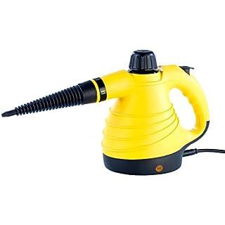 ArturoLudwig Handheld Steam Cleaner 100W