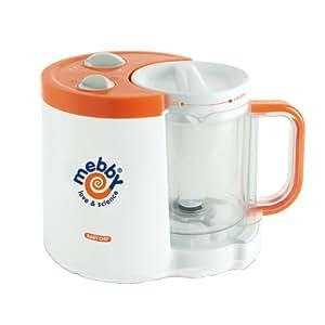 Mebby 91860 Baby Chef, Robot Da Cucina Multifunzione