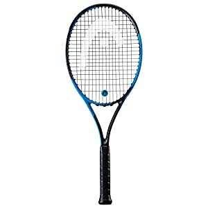 HEAD Tennisschläger Graphene Touch Speed MP Ltd. Blue, unbesaitet