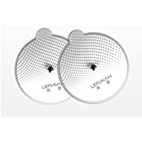 Comprajunta Leravan Pads * 16 Stück Klein Für Intelligente Massagepads preisvergleich bei billige-tabletten.eu