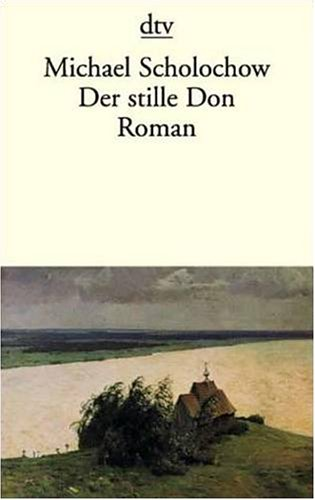 Buchseite und Rezensionen zu 'Der stille Don: Roman (dtv Literatur)' von Michail Scholochow