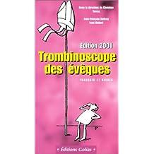 Trombinoscope des eveques nelle édition