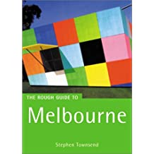 The Rough Guide to Melbourne 2: The Mini Rough Guide (Rough Guide Mini Guides)