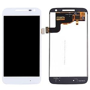 Handy-Ersatzteile , IPartsBuy für Motorola Moto G4 Play LCD Screen + Touchscreen Digitizer Assembly
