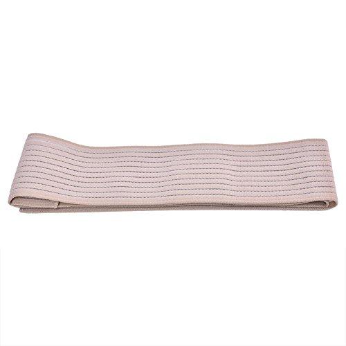 Ellenbogen-wrap (Zer one Verstellbarer Klettverschluss Ankle Wrap Strap Elastischer Knöchelverband Wrap Fußschutz Sport Kompression Knie Ellenbogen Handgelenk Knöchel)