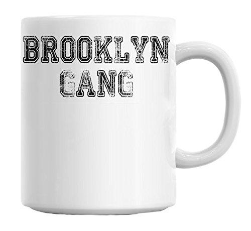 Brooklyn Gang Old School Mug (Brooklyn Gang)