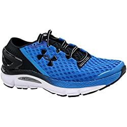 Under Armour Zapatillas Deportivas Speedform Gemini 2 Azul/Negro EU 42.5 (US 9)