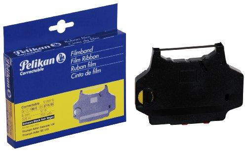 Pelikan Schreibmaschinenfarbband/519918 schwarz Correctable