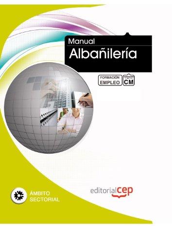 Manual de Albañilería. Formación para el Empleo (Colección 1394) por Sin datos