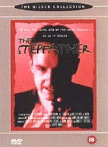 The Stepfather  DVD