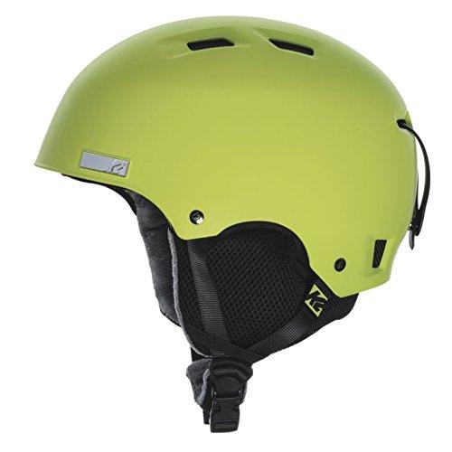 K2 sci casco VERDICT, electric lime, L/XL, 1054005,1,5