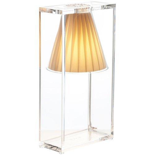 Kartell Air illuminazione, beige
