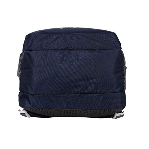 Drazo 35 Liters Navy Good Quality Backpack with Laptop Compartment. Image 6
