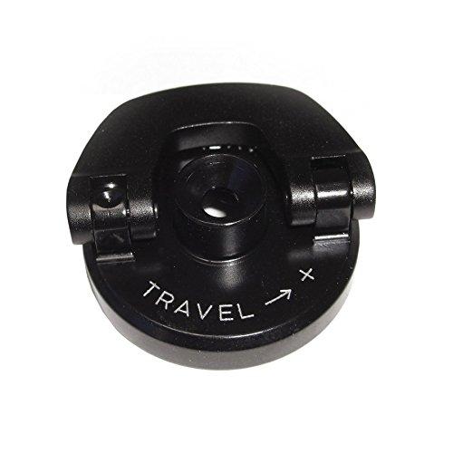 U-Turn Travel Adjuster Knob Kit Coil 114310717000 -
