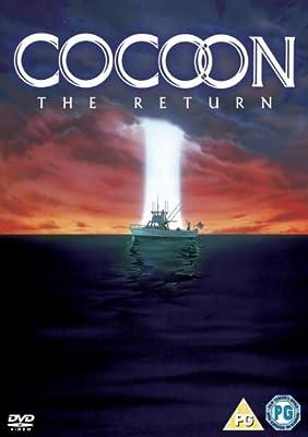 Cocoon 2: The Return [UK Import]
