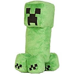 Peluche de cactus Minecraft