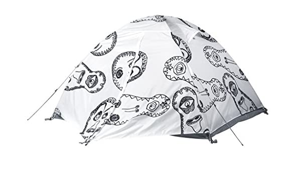 IKEA SPRIDD Play Tent for Kids Black & White. 603.415.72