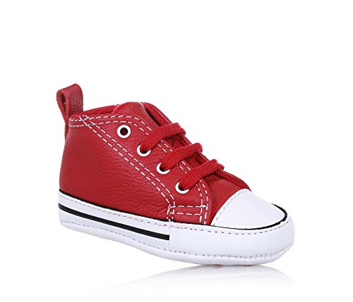 855120c Converse Sneakers Primeira Estrela Rosso