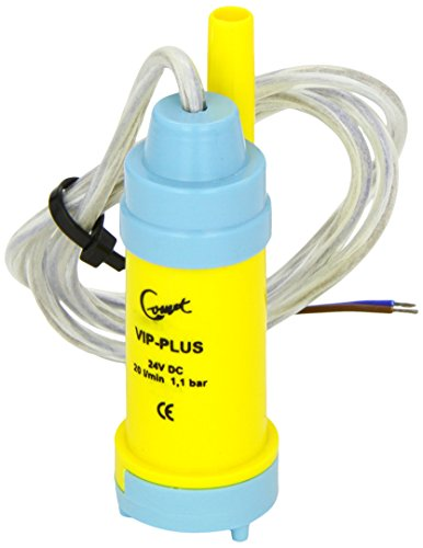 Brunner Campingartikel Tauchpumpe Vip Plus 24 Volt Dc S… | 04041431045372