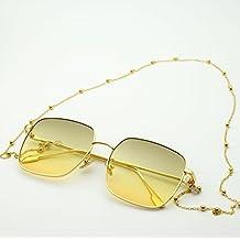Schwarz 1X Toruiwa Brillenkordel Brillenband Brillenkette mit Gummikopf aus Kupfer f/ür Brillen Sonnenbrillen Lesebrille Sportbrille 80cm