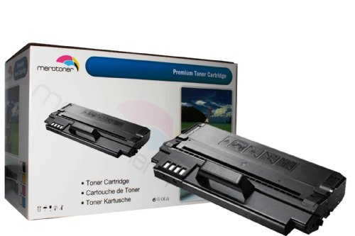 Preisvergleich Produktbild XXL Kompatible Toner patrone für Samsung ML-1630A ,  ML1630 ,  ML-1630W ML1630 W ,  ML-1631K ,  ML1631 K ,  ML-1631KG ,  ML- D1630A
