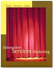 Interactive Services Marketing (Hm Business College Titles)
